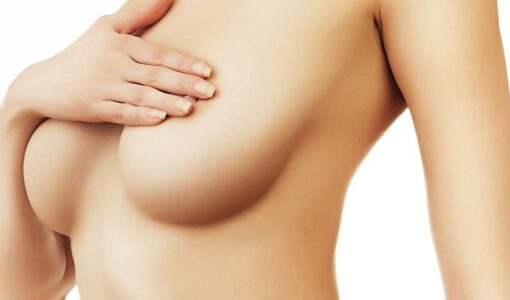 Идеальная грудь